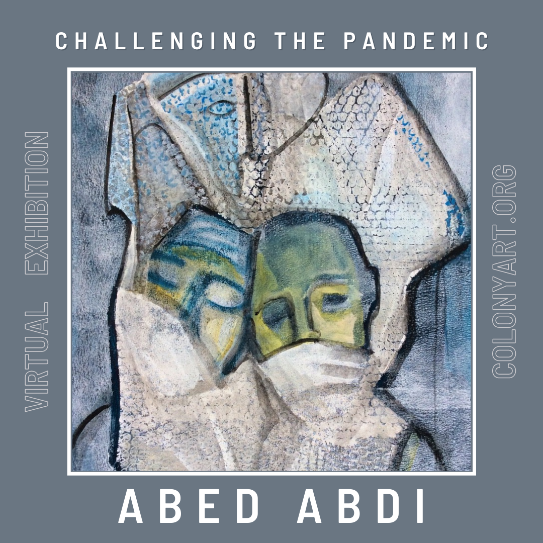 Abed Abdi: Challenging the Pandemic